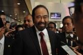 Surya Paloh Apresiasi Pidato Jokowi
