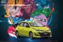 Toyota Tawarkan Promo Menarik di Yaris Beats Corner