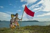 Bersatu Menjaga Damai di Tanah Papua