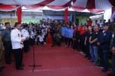 22 Desa di Sumut Jadi Pilot Project Desa Bersinar