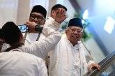 Ma'ruf Amin: Khilafah Itu Islami, Tapi Tidak Cocok di Indonesia
