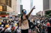 Wow! Hong Kong Lenyap Dicaplok China