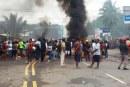 IPW Minta Polri Segera Buru Provokator Siber Kerusuhan di Papua