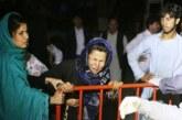 Bom Meledak di Pesta Pernikahan, 63 Tewas