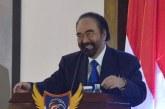 Surya Paloh: Jaksa Agung dari Nonpartai Belum Tentu Baik, Bisa Lebih Bobrok