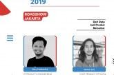 TAM Sukses Jaring Peserta Kompetisi Toyota Fun/Code di Jakarta