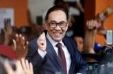 Jadi Pewaris Takhta Mahathir, Ini Jejak Anwar Ibrahim Dalam Panggung Politik Malaysia