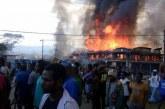 Polisi Amankan 6 Orang Terkait Demo Rusuh di Wamena