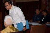 Ditetapkan Tersangka, Menpora Imam Nahrawi Diduga Terima Suap Rp26,5 M