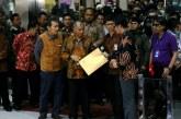 Kembalikan Mandat, Pimpinan KPK Minta Jokowi Ambil Langkah Penyelamatan