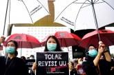 Jokowi Didesak Tarik Surpres Revisi UU KPK dari Tangan DPR