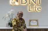 Berkinerja Cemerlang, BNI Life Sabet Penghargaan di BIFA 2019