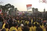 Fakta di Balik Perang Tagar Pro Kontra Demo Mahasiswa