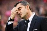 Barcelona Alami Krisis?