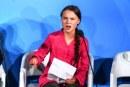 Ngamuk di PBB, Wanita Ini Kecam Para Pemimpin Dunia!