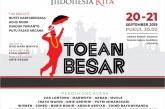 Indonesia Kita Tampilkan Pentas 'Toean Besar', Ini Bocoran Ceritanya