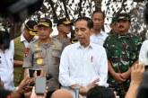 Jokowi: Lebih Baik Mencegah Daripada Padamkan Karhutla