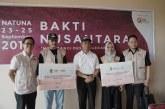 Mendikbud Berharap Kabupaten Natuna Jadi Contoh Digitalisasi