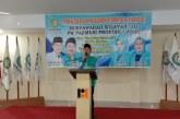 Kamaludin Havis Terpilih Sebagai Ketua PW Parmusi Jambi Secara Aklamasi
