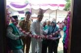 Parmusi Wujudkan Kampung Quran Desa Madani di Pedalaman Sumsel