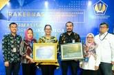 Kemenpar Raih Predikat Opini WTP pada Laporan Keuangan Tahun 2018