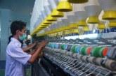 Kemenperin Rajut Harmonisasi Industri Tekstil Nasional