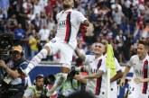 Dicemooh Fans Sendiri, Neymar Akhirnya Jebol Gawang di Menit ke-90