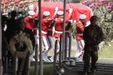 FOTO Pemakaman Presiden ke-3 RI BJ Habibie