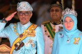 "<span class=""entry-title-primary"">Polisi Tak Boleh Tangkap Penghina Istri Raja Malaysia</span> <span class=""entry-subtitle"">Permaisuri Raja Malaysia Larang Polisi Tangkap Pengeritik di Medsos</span>"