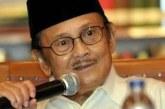 Mengapa Pidato Pertanggungjawaban Habibie Ditolak MPR?