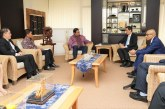 Lanjutkan Kerja Sama Pendidikan Vokasi, RI-Singapura Juga Terus Pacu Investasi