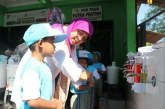 Kementerian PUPR Bangun Fasilitas Cuci Tangan di 12 Provinsi untuk Cegah Stunting