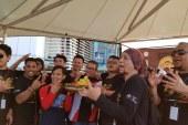 Semarak 6 Tahun Toyota Avanza Club Indonesia