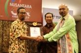 Toyota Sabet 2 Penghargaan Upaya Pelestarian Lingkungan