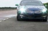 Hebat! Mobil Tanpa Kemudi Minggir Sendiri Jika Sopir Ngantuk