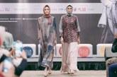 Industri Fesyen Muslim di Indonesia Tumbuh Positif