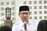 Soal Revisi UU KPK, Ridwan Kamil: Pemerintah Harus Dengarkan Aspirasi Publik