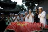 Alasan Partai Komunis Cina Batasi Pergerakan Islam
