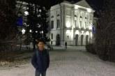 Ditolak Tiga PTN, William Akhirnya Wujudkan Mimpinya Kuliah di Rusia