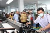 Manufaktur Global Melambat, Indonesia Meningkat