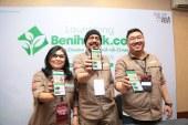 Kehadiran BenihBaik.com di Indonesia Turut Membawa Misi Sosial