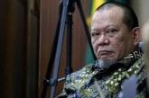 Jadi Ketua DPD, Profil La Nyalla Politisi Penuh Kontroversi