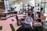 Showroom Datascrip Tampilkan Produk Perkantoran Merek Ternama