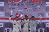 Toyota Team Indonesia Masih Perkasa di Seri Ke-5 Ajang Balap JTSC