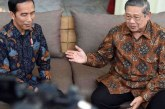 Jokowi Sebut Usai Bertemu SBY Susunan Kabinet Bisa Berubah