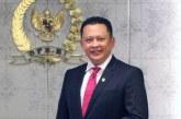 Bamsoet Terpilih Secara Aklamasi sebagai Ketua MPR