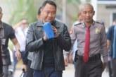 Uang Rp 1,2 M Bawa Bupati Lampung Utara ke Penjara