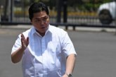 Jadi Calon Menteri Jokowi, Ini Profil Singkat Erick Thohir