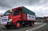 ACT Salurkan Bantuan Logistik ke Tiga Titik Terdampak Parah Gempa Maluku