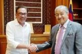 Skenario Akal Bulus 'Tipu-tipuan' Mahathir Mundur?